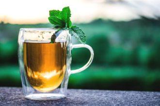 Comment préparer une bonne tisane, boisson chaude réconfortante