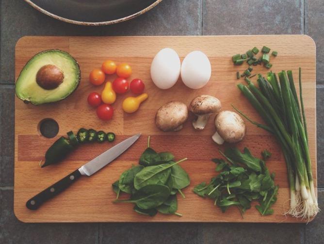 rééquilibrage alimentaire BD