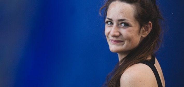 Yoga avec Elisa Vallon Nantes