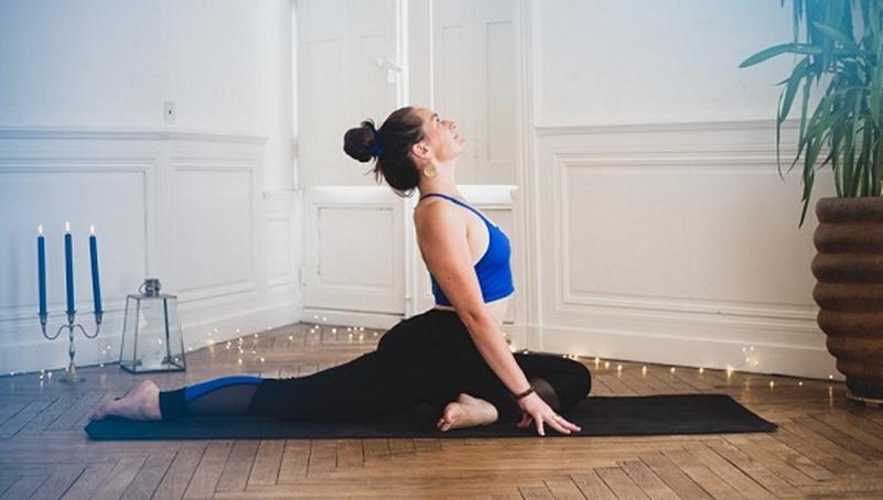 yoga avec Elisa Vallon (2)